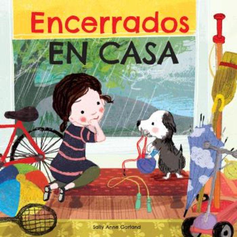 ENCERRADOS EN CASA