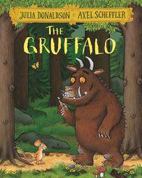 gruffalo, the - Julia Donaldson / Axel Scheffler (il. )