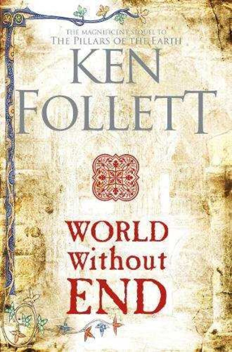 WORLD WITHOUT END (POCKET)