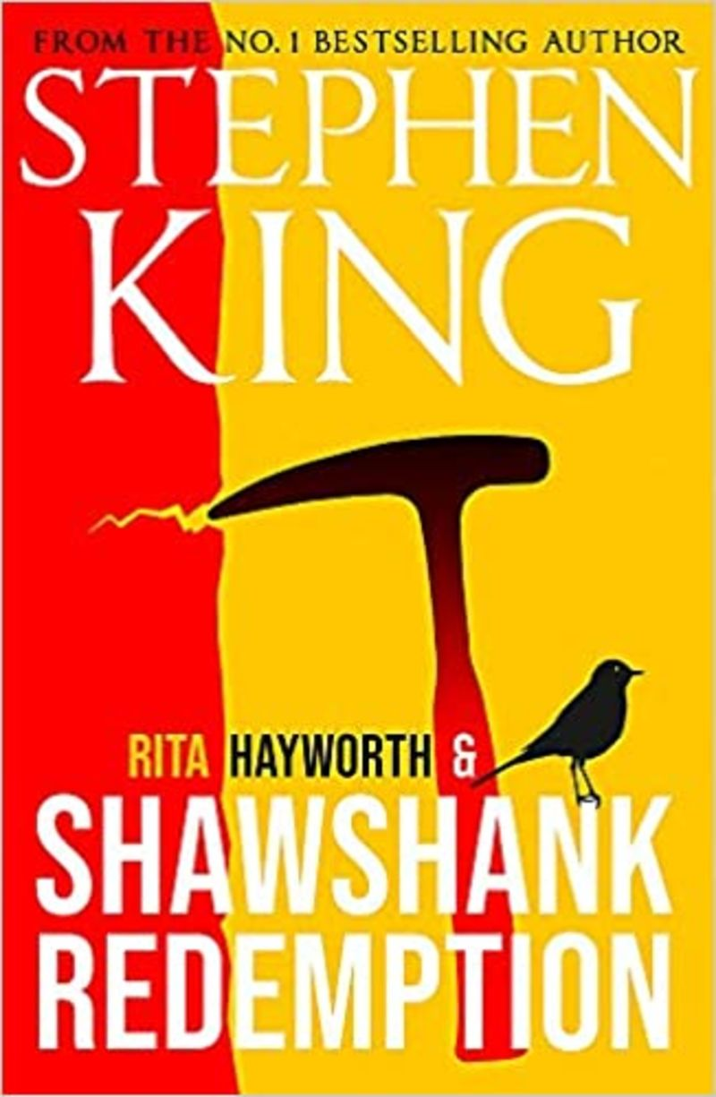RITA HAYWORTH AND SHAWSHANK REDEMPTION (FORMAT B)