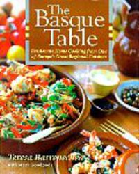 BASQUE TABLE, THE