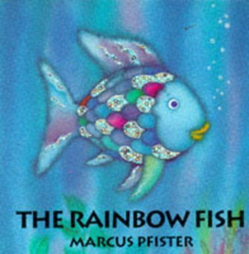 RAINBOW FISH (BB)