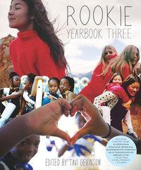 ROOKIE YEARBOOK 3 (PAPERBACK)