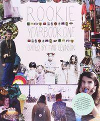 ROOKIE YEARBOOK 1 (PAPERBACK)