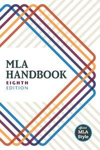 (8 ED) MLA HANDBOOK
