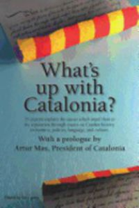 WHAT'S UP WITH CATALONIA