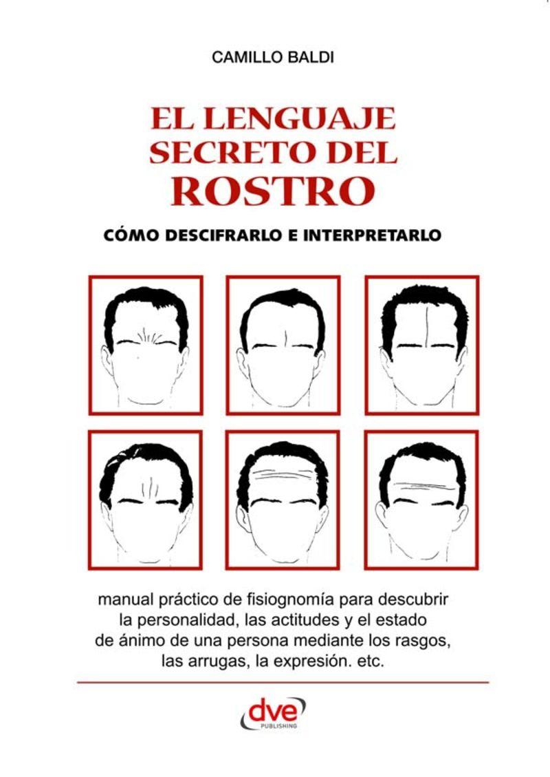 EL LENGUAJE SECRETO DEL ROSTRO