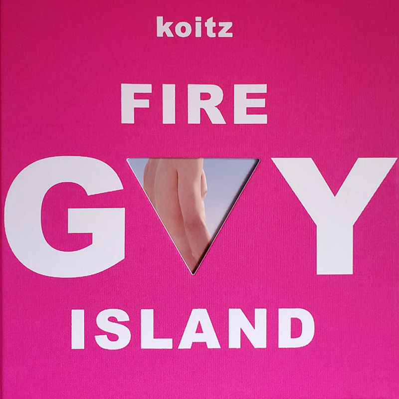 KOITZ GAY FIRE ISLAND