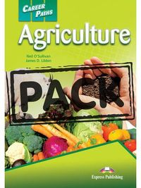CAREER PATHS - AGRICULTURE (+CD)