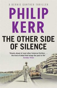 OTHER SIDE OF SILENCE, THE