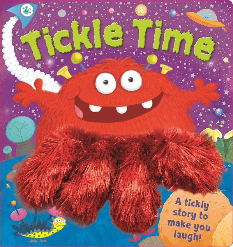 Tickle Time - Aa. Vv.