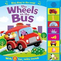 the wheels on the bus - Aa. Vv.