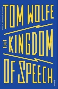 KINGDON OF SPEECH, THE