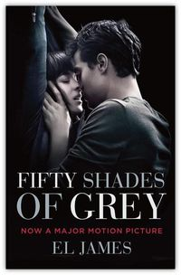 FIFTY SHADES OF GREY 1 (FILM) (B FORMAT)
