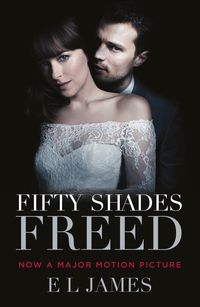 FIFTY SHADES FREED (B FORMAT)