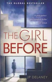 GIRL BEFORE, THE (A FORMAT)