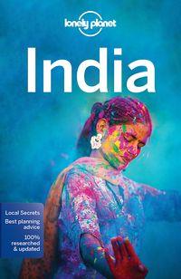 INDIA 17 (INGLES)