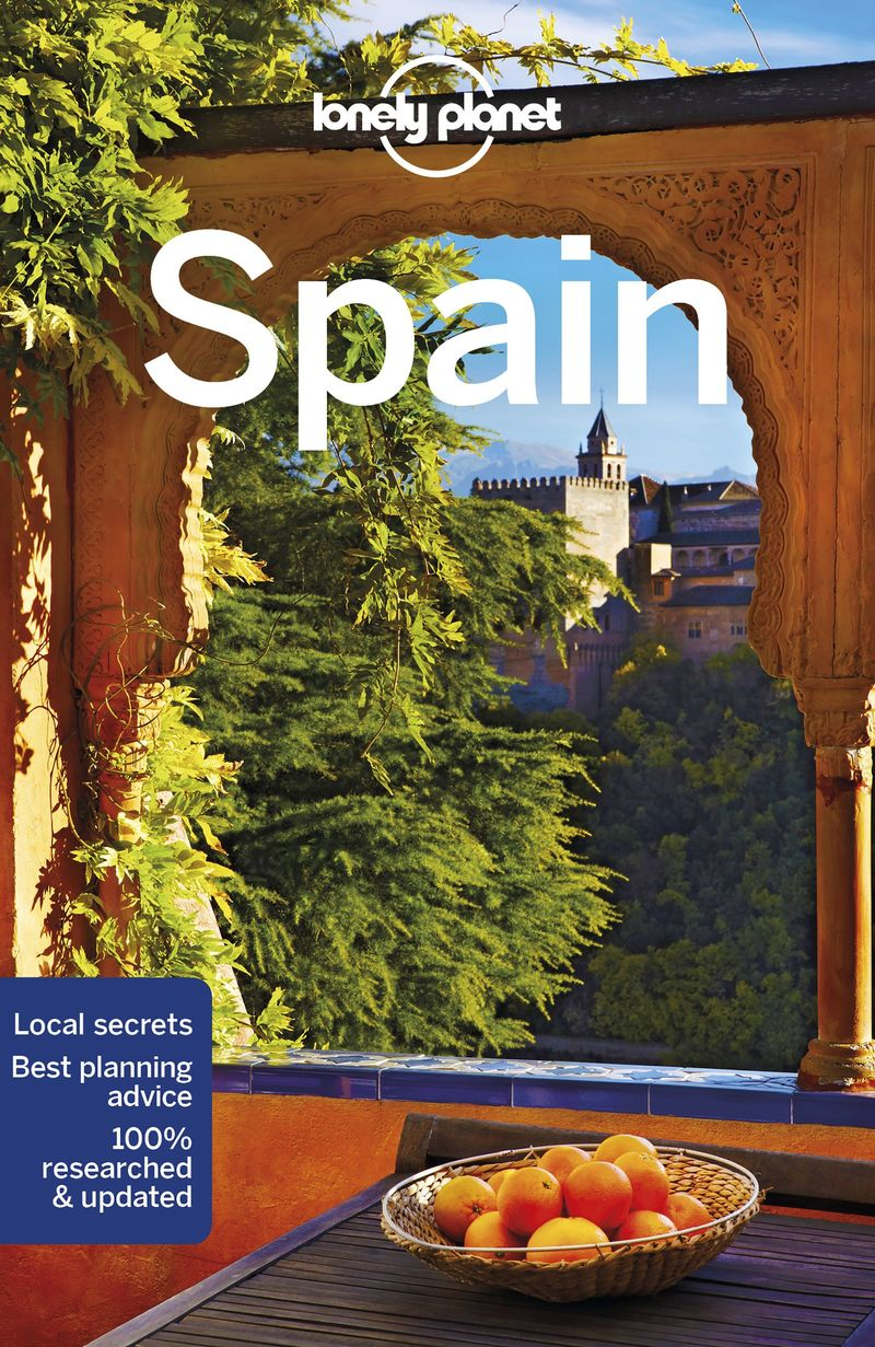 SPAIN 12 - COUNTRY GUIDE