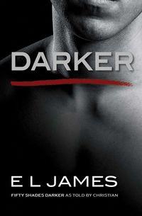 DARKER - FIFTY SHADES DARKER 2