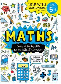 maths - help with homework +5 - Aa. Vv.