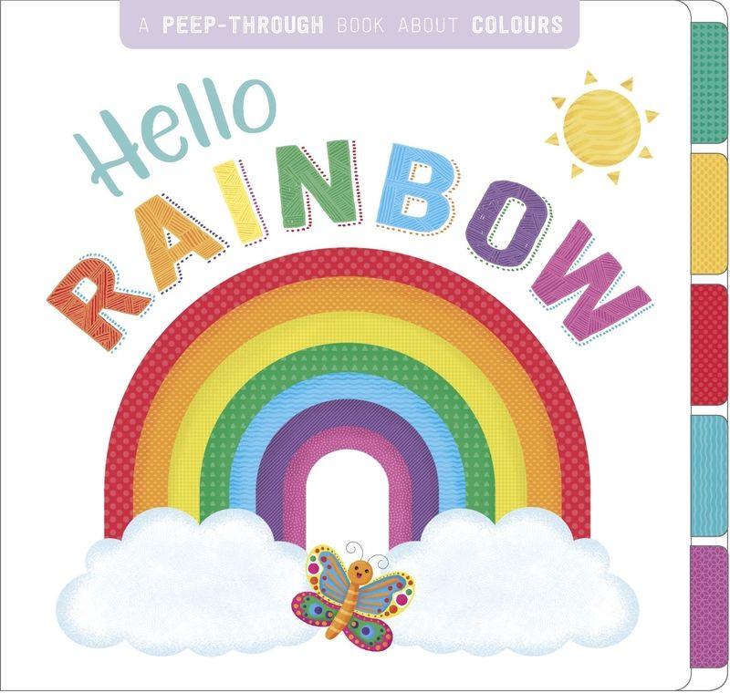 Hello Rainbow - Aa. Vv