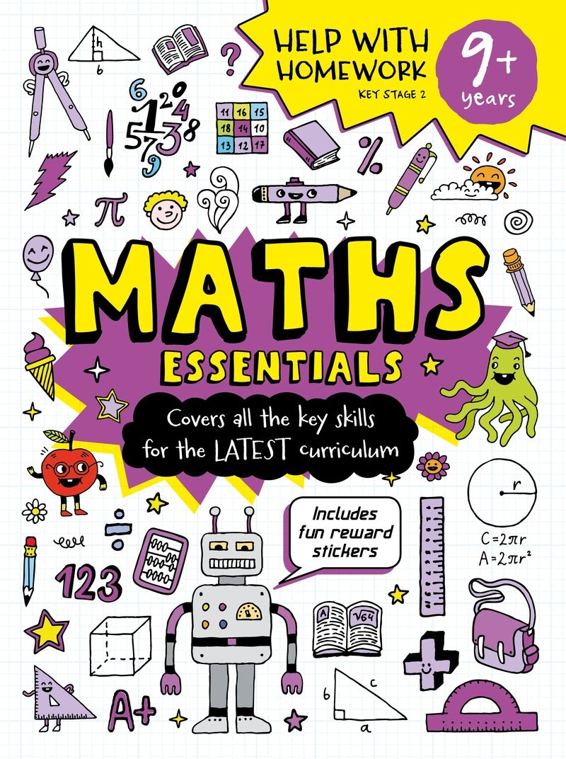 MATHS ESSENTIALS (AGE 9+)