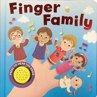Finger Family - Aa. Vv.