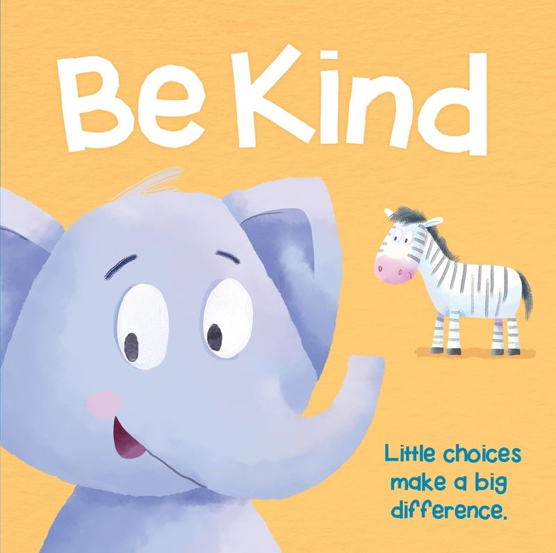 Be Kind - Aa. Vv