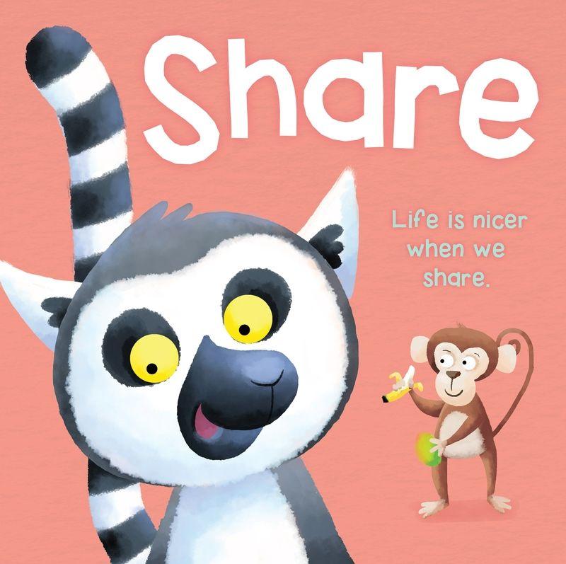 Share - Aa. Vv