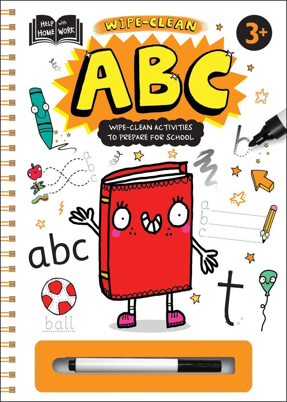 Abc - Help With Homework (+3) - Aa. Vv.