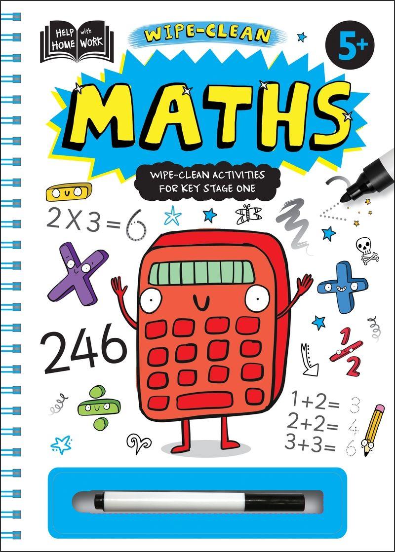 Maths - Help With Homework (+5) - Aa. Vv.