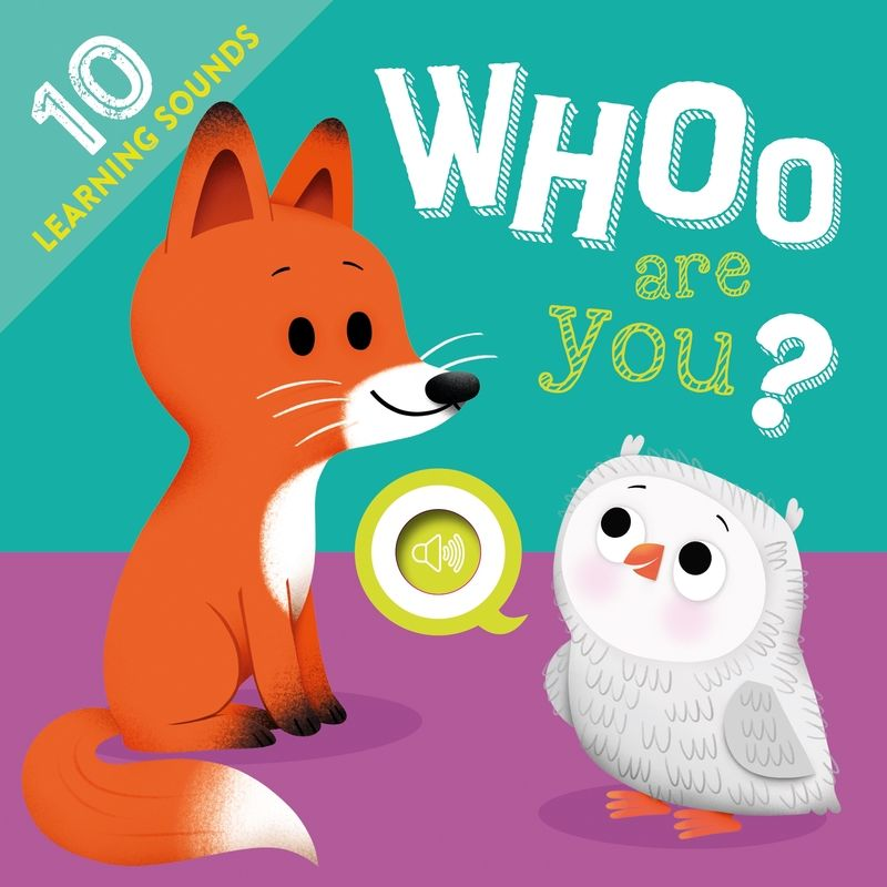 Whoo Are You? - Aa. Vv.