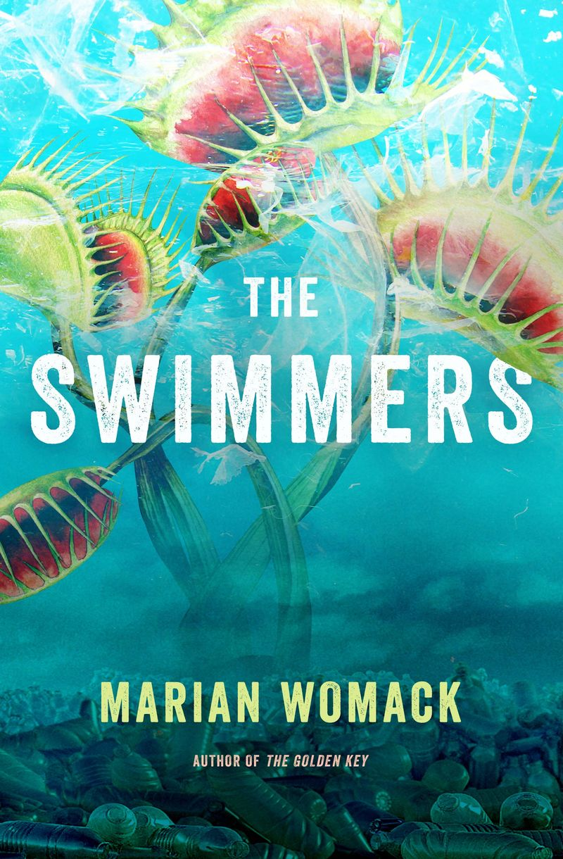 SWIMMERS, THE (B FORMAT)