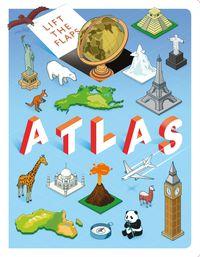 lift the flap. atlas - Aa. Vv.
