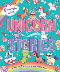 unicorn stories (young story time 4) - Aa. Vv.