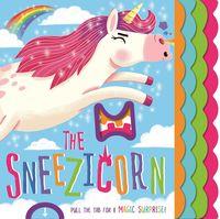 the sneezicorn (magic mechs) - Aa. Vv.