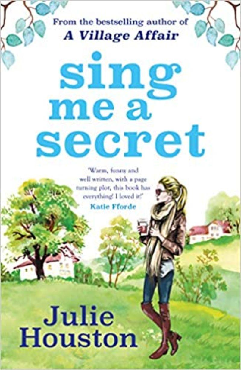 SING ME A SECRET (B FORMAT)