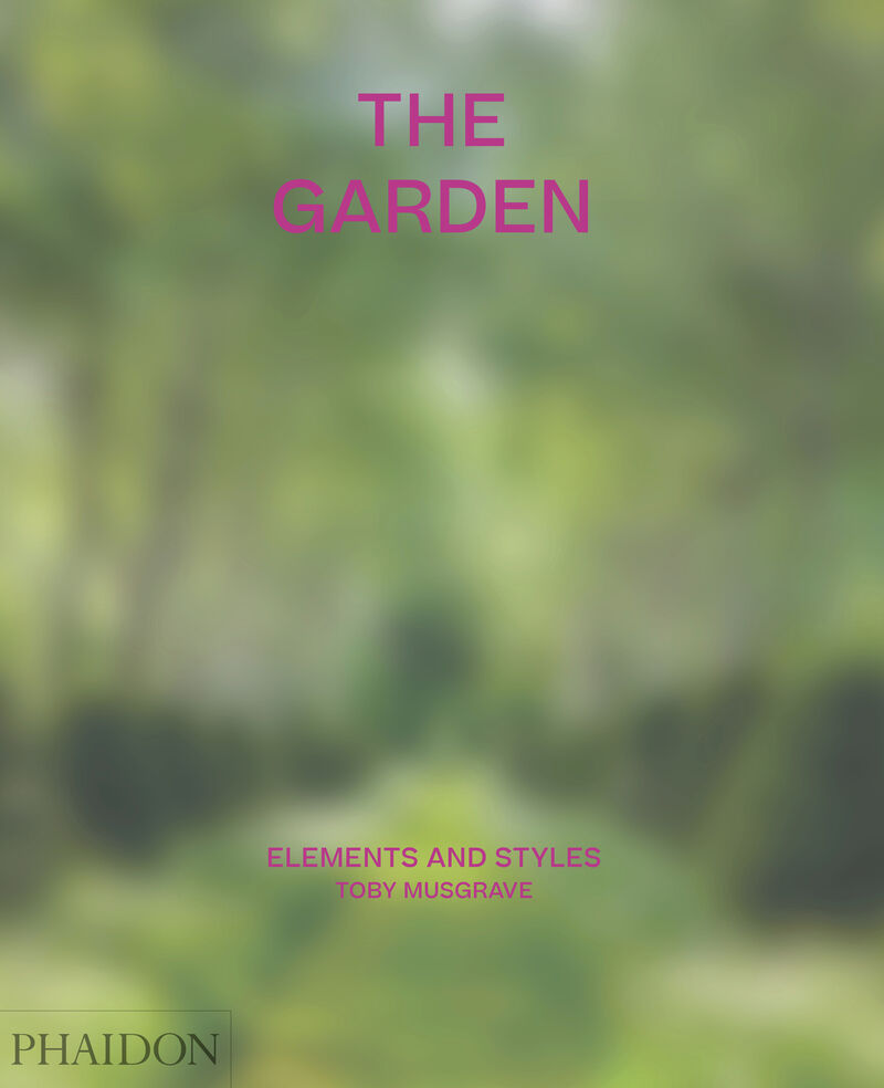 GARDENS, THE - ELEMENTS AND STYLES