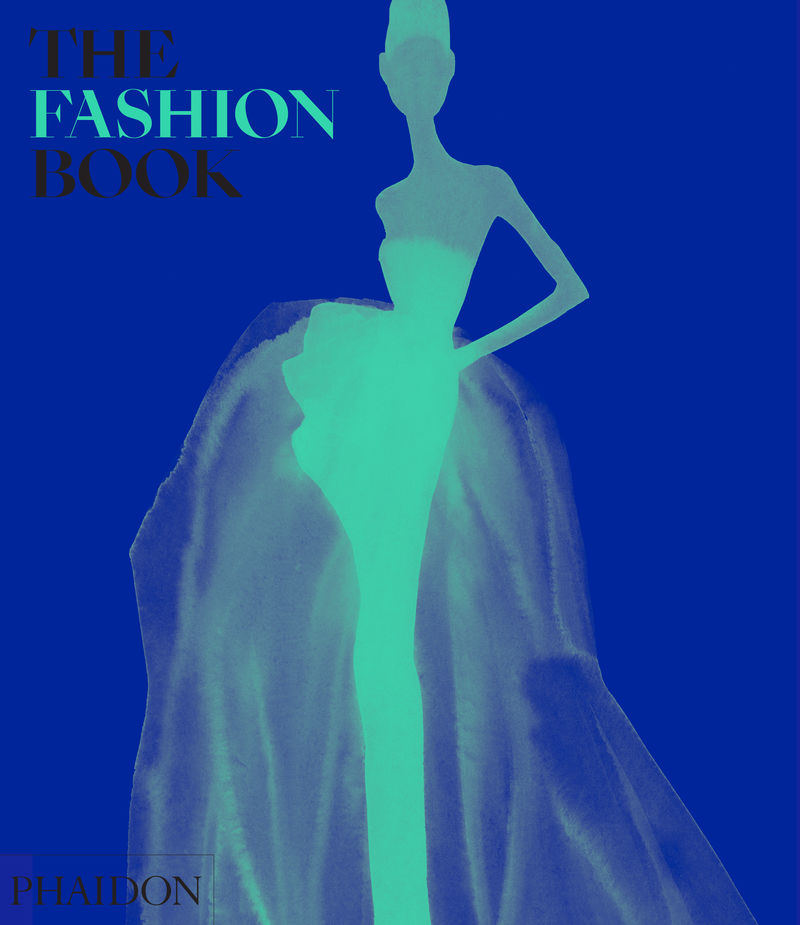 FASHION BOOK, THE