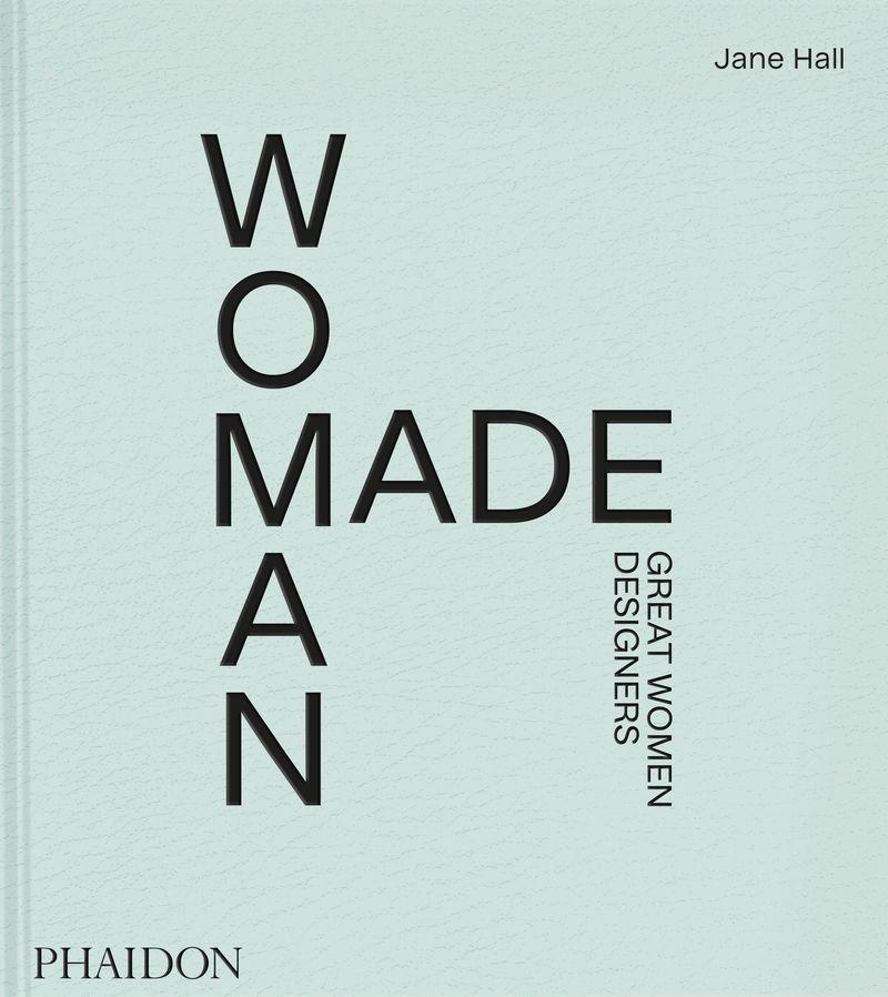 WOMAN MADE