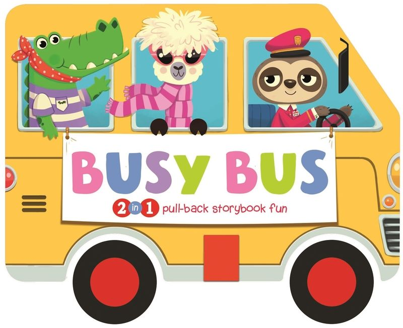 BUSY BUS