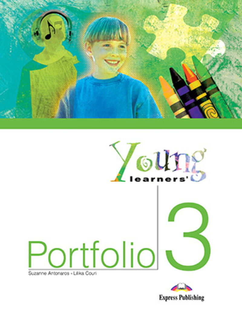 YOUNG LEARNER PORTFOLIO 3