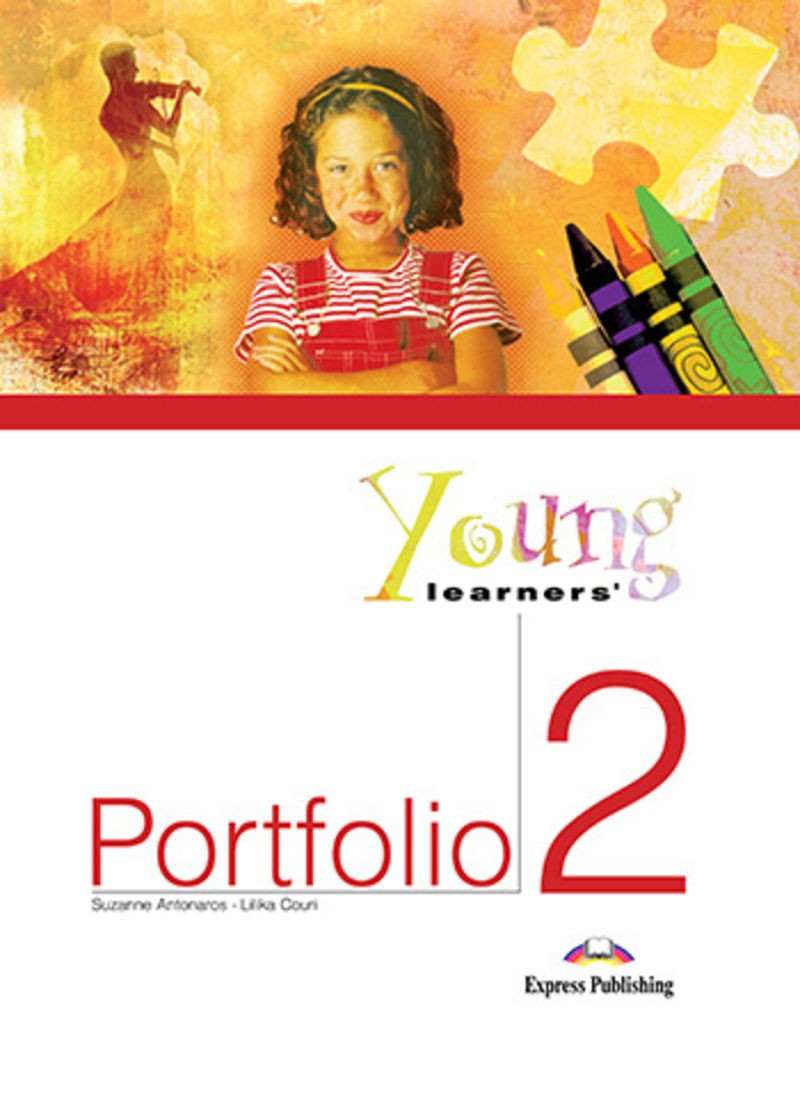YOUNG LEARNER PORTFOLIO 2