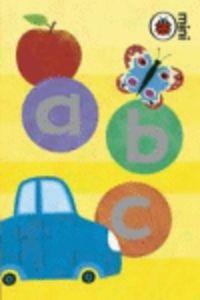 ABC LADYBIRD MINIS