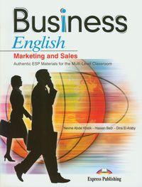 BUSINESS MARKETING & SALES (B2)