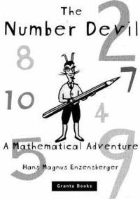 NUMBER DEVIL, THE