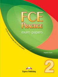 FCE EXAM PAPERS 2