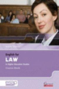 EASP - LAW (+CD)