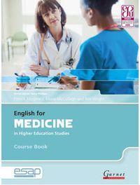 Easp - Medicine Studies (+cd) - Aa. Vv.