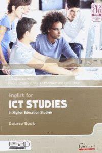 ICT STUDIES (+CD)